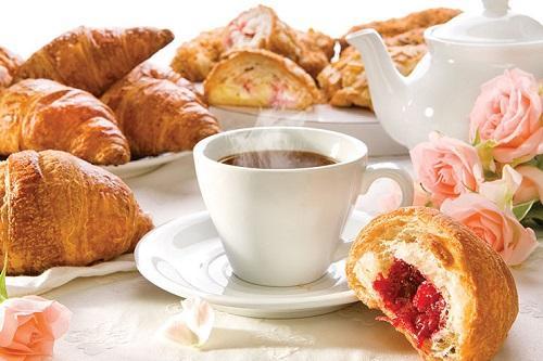 Семь завтраков, которые наносят вред вашему здоровью