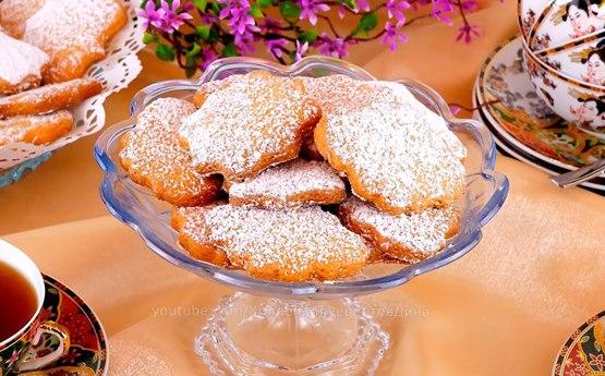 Արագ և հեշտ պատրաստվող թխվածքաբլիթների բաղադրատոմս