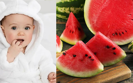Մայրիկների ուշադրություն ենք հրավիրում․ Որքա՞ն ձմերուկ է թույլատրվում ուտել երեխաներին