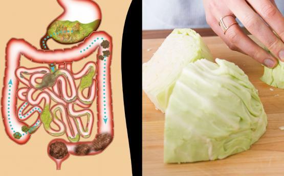 Տեսեք ի՞նչ կկատարվի ձեր ստամոքսի ու աղիների հետ, եթե ամեն առավոտ մի կտոր կաղամբ ուտեք