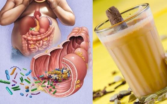 Հնդկական բաղադրատոմս, որը կվերացնի ճիճուները և կմաքրի աղիները