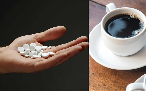 Եթե դեղ եք խմում, ուրեմն սուրճ խմելուց զգուշացեք