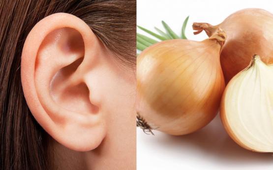 Ինչ է կատարվում օրգանիզմի հետ, երբ ականջի մեջ սոխ եք դնում
