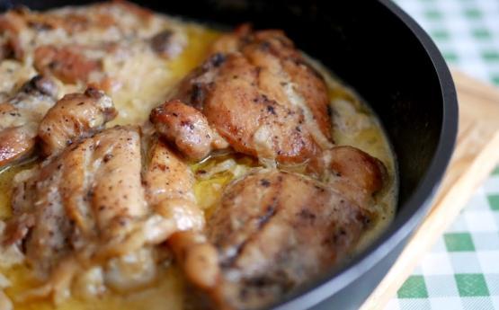 Կովկասյան խոհանոց․ Հավը այսպես պատրաստելով է այն իսկապես համեղ կստացվի