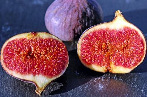 Инжир — один из самых щелочных фруктов