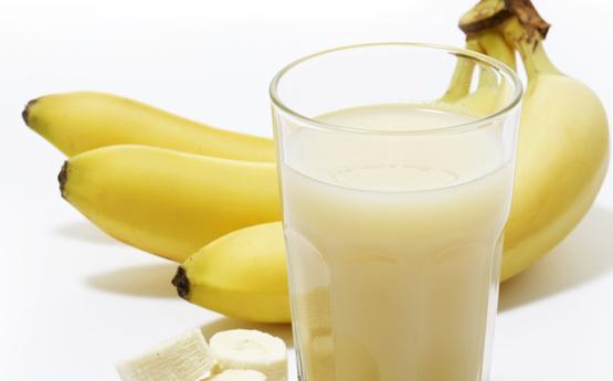 Բանանի կաթ, առողջության և գեղեցկության բնական աղբյուր