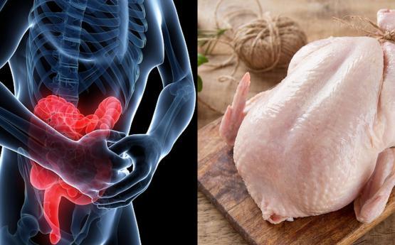 Երբեք հավի միսը երկրորդ անգամ չտաքացնեք․ Իմացեք վտանգավոր պատճառի մասին