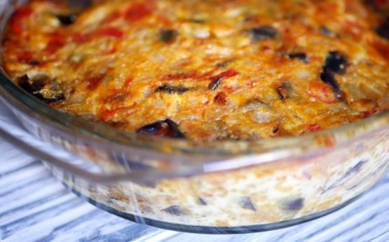 Սմբուկով նոր ուտեստ․ Այն կարող եք պատրաստել թե նախաճաշին, թե ճաշին և թե ընթրիքին․ շատ համեղ ու պարզ ուտեստ