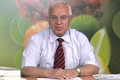 Х. Мермерски: 70% людей умирают из-за их преступного отношения к питанию