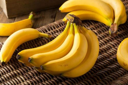 Банановый рай. Почему эти фрукты снижают давление