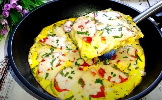 Դիետիկ, առողջարարա, համեղ և հեշտ պատրաստվող ուտեստ