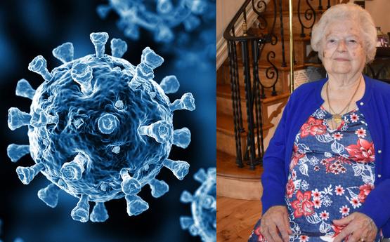 Եթե հիվանդանոց գնայի կմահանայի, բուժվեցի տանը ՝ իմ մեթոդներով․ Կորոնավիրուսից ապաքինված 82 ամյա կինը կիսվել է իր գաղտնիքով