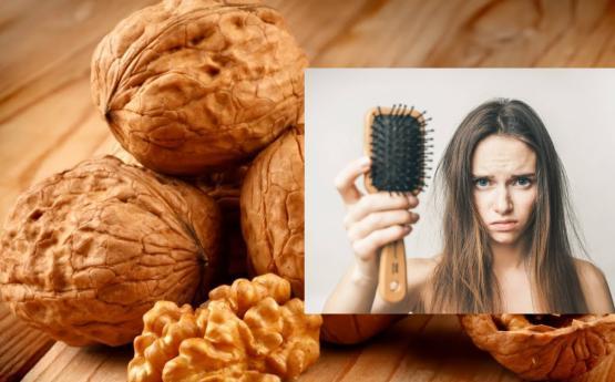 Մազաթափության, անքնության դեմ պայքարելու համար հարկավոր է օգտագործել այս միջոցը