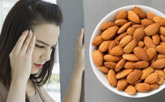 Ինչու՞ պետք է երիտասարդ կանայք օրական գոնե 2-3 հատ նուշ ուտել