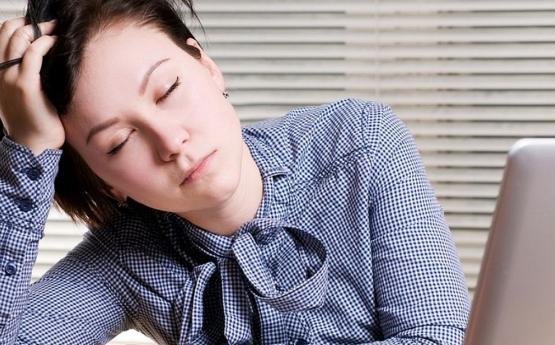 40-անց կանանց մոտ եթե անւնդհատ նկատվում է քնելու ցանկություն, ուրեմն այս վիտամինի պակասն ունեք
