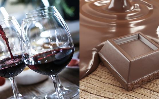 Շոկոլադը լցրեք գինու մեջ և խմեք․Տեսեք ՝ ինչ լավ բան տեղի կունենա ձեր օրգանիզմի հետ