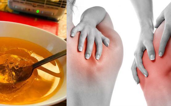 Այս բնական միջոցը կօգնի ձեզ մեկընդմիշտ ազատվել մեջքի, ոտքերի, պարանոցի, հոդերի և ոսկորերի ցավից