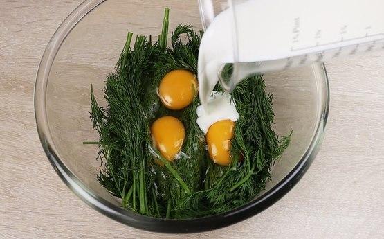 Վերցրեք ձուն և լցրեք սամիթի վրա․ Ձեզ ենք առաջարկում մի բաղադրատոմս, որը մեկ անգամ պատրաստելուց հետո ամեն օր կպատրաստեք