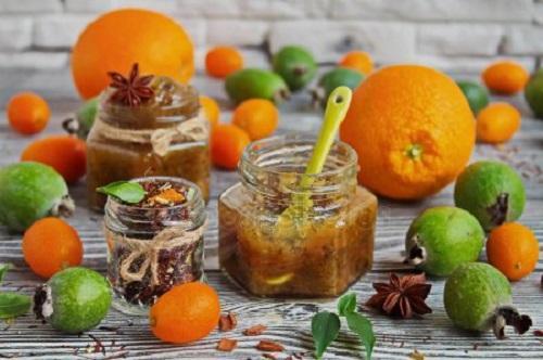 Подарки из тёплых стран. Какая польза в зимних фруктах?