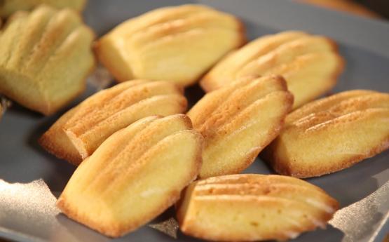 <<Մադլեն>> ֆրանսիական թխվածքաբլիթների պատրաստման գաղտնիքները