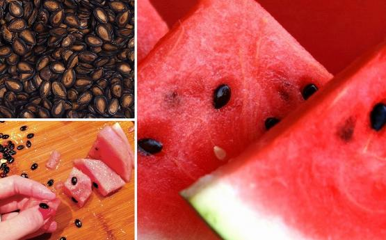 Ձմերուկի սերմեր կվերացնեն արյան բարձր ճնշումը