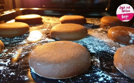Բաղադրատոմս, որը ինձ հուշել է աղջիկս․ Այժմ պատրաստում եմ թխվածքաբլիթները միայն այս եղանակով