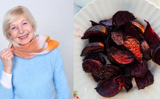 70 ամյա կինը այս բանջարեղենի շնորհիվ վերադարձրել է տեսողությունը, նիհարել 13 կգ և մաքրել լյարդը