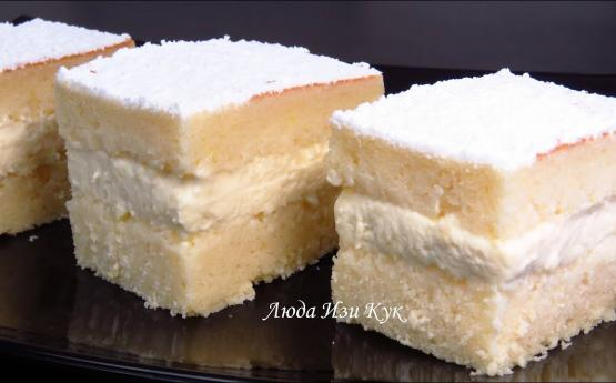 Այսպիսի համեղ և փափուկ տորթի բաղադրատոմս դուք դեռ չեք հանդիպել, տորթ <<Կինդեր Պարիզո>>