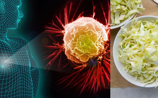 Բանջարեղեն, որը բուժում է քաղցկեղը
