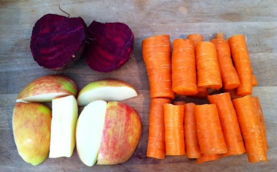 Խնձորը, գազարն ու բազուկը միասին համադրած կվերացնեն քաղցկեղը, կանացի խնդիրներն ու կօգնեն շատ արագորեն նիհարել