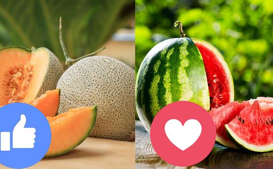 Ձմերուկ, թե սեխ․ Ո՞րն եք ավելի շատ սիրում և ուտում