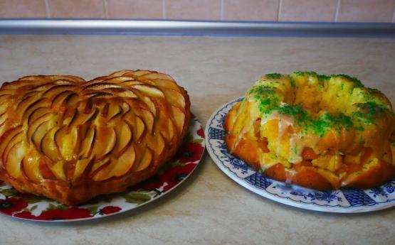 Այս թխվածքը աշնանային ամենահամեղ թխվածքն է, պատրաստեք և 5 րոպե հետո կվերջանա