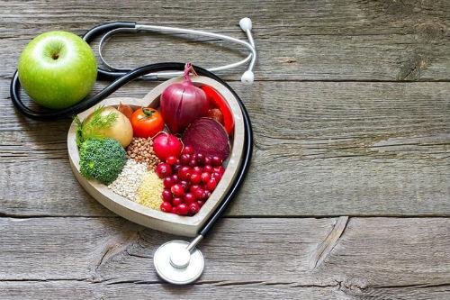 Правила здорового питания Кацудзо Ниши