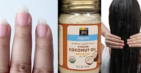 10 + полезных свойств кокосового масла