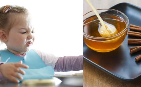Ինչու՞ պետք է ամեն առավոտ երեխաններին դարչինով և մեղրով ջուր տանք
