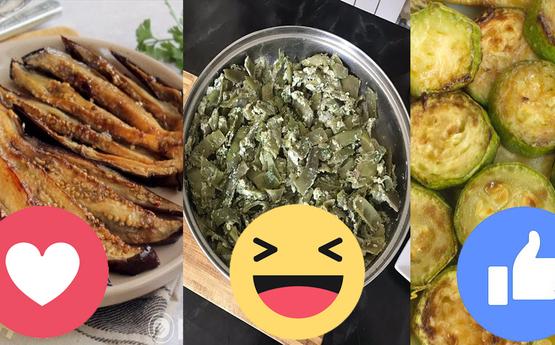 Ո՞ր բանջարեղեննեք ամենից շատ սիրում․ Սմբուկ, կանաչ լոբի, թե դդմիկ