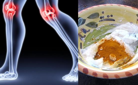 Այս հրաշագործ միջոցը կազատի հոդերի, ոսկորների ցավից ՝ ամրացնելով և կարգավորելով այն
