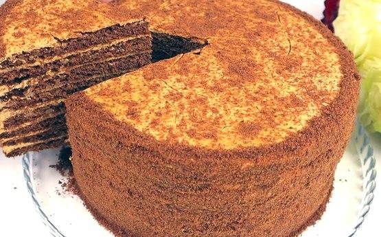 Նուրբ շոկոլադե տորթ․ Բաղադրատոմսը պարզ է, իսկ համը գերազանց