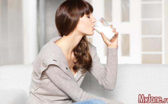Непереносимость молока: правда и мифы
