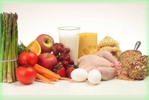 Продукты, укрепляющие кости