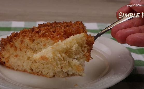 Ալյուր և մածուն․ 5 րոպեում պատրաստվող տորթի բաղադրատոմս
