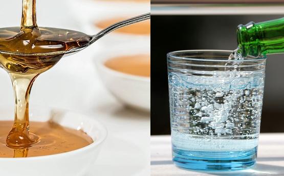 Մեղրն ու հանքային ջուրը կօգնեն ձեզ ազատվել բարձր ճնշումից, անքնությունից և դյուրագռգիր վիճակից