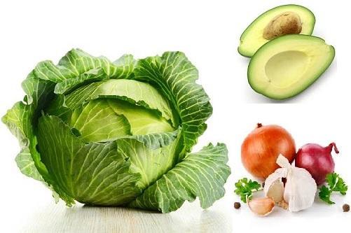 7 продуктов, которые очищают организм лучше любых лекарств