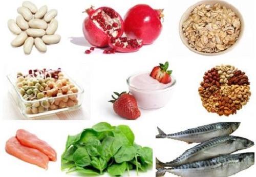Энергия в тарелке: продукты против усталости
