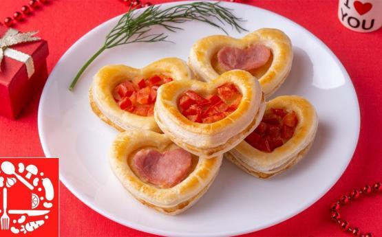 Ռոմանտիկ ուտեստ․ Այն իր համով և գեղեցկությամբ կգրավի յուրաքանչյուրին