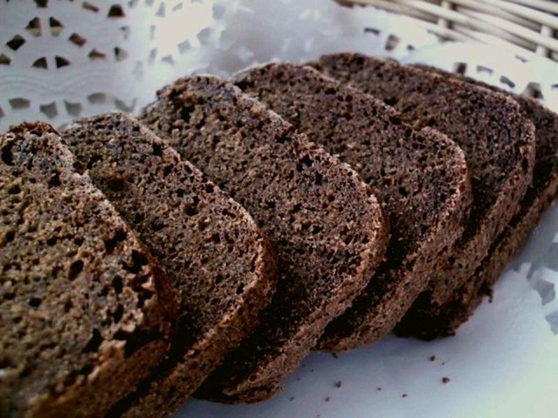 Полезные способы замены низкоуглеводного хлеба
