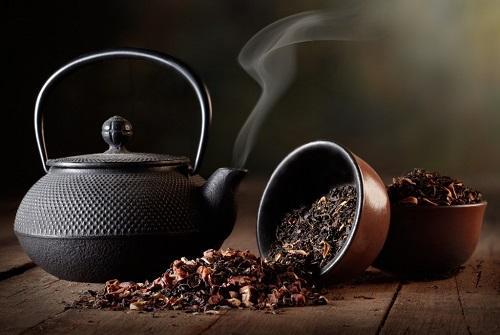 Старинный монастырский чай