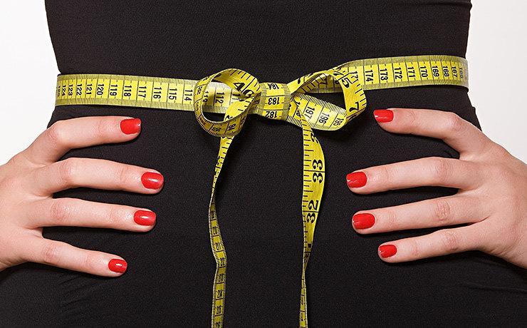 Вот именно то, что вы должны есть, чтобы похудеть