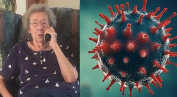 Կողքիս հարևան 93-ամյա Ջեմմա տատիկը կորոնավիրուսով վարակվեց և բուժվեց ՝ տան պայմաններում․ Նա կիսվել է իր բուժման գաղտնիքով