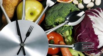Важно знать! Время переваривания различных продуктов